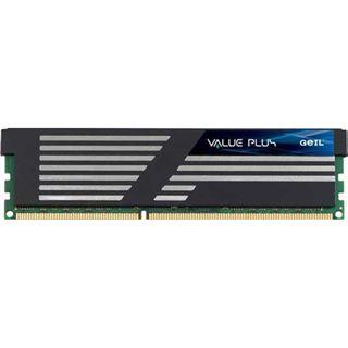 4GB GeIL Value Plus DDR3-1333 DIMM CL9 Single