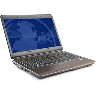 "Notebook 15,6"" (39,60cm) Terra Mobile 1561 i5-480M W7P Pro"