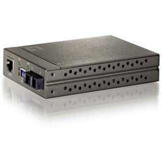 LevelOne FVT-4001 Media Converter 10/100BaseTX to 100FX, SC