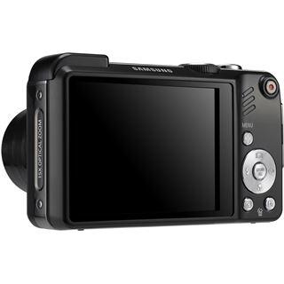 Samsung WB650, DigiCAM 12.1 MP schwarz
