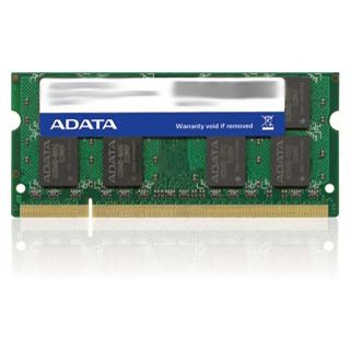 512MB ADATA Value DDR2-667 SO-DIMM CL5 Single