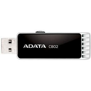 16 GB ADATA Classic Series C802 schwarz USB 2.0