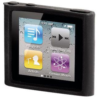Hama MP3 Taschen Set für iPod nano 6G