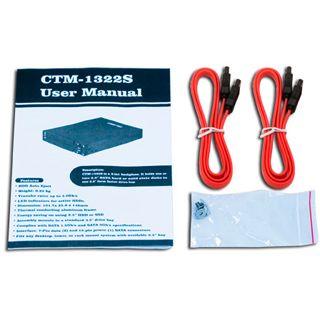 Chieftec CTM-1322S
