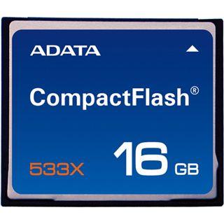 16 GB ADATA Standard CFast TypI 533x Retail