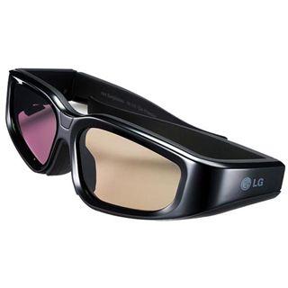 LG Electronics Shutterbrille für 3D AG-S110
