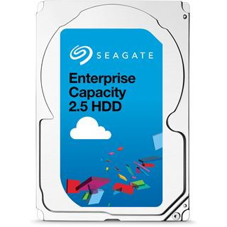 "500GB Seagate Enterprise Capacity 2.5 HDD ST9500620NS 64MB 2.5"" (6.4cm) SATA 6Gb/s"