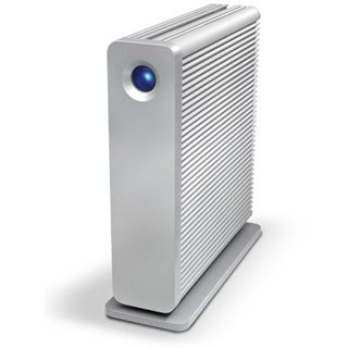 "1000GB LaCie d2 301527 3.5"" (8.9cm) USB 3.0 alu"