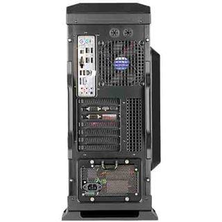Zalman GS1200 Big Tower ohne Netzteil schwarz