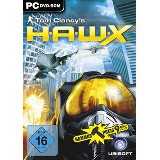 Ubisoft Tom Clancys Hawx (Hammerpreis) (PC)
