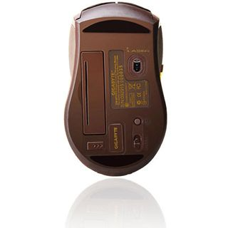 GIGABYTE MOUSE GM-M7800S Elements
