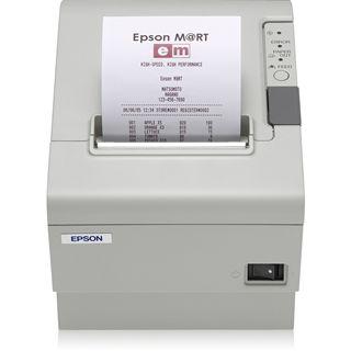 Epson TM-T88IV weiß Thermotransfer USB 2.0