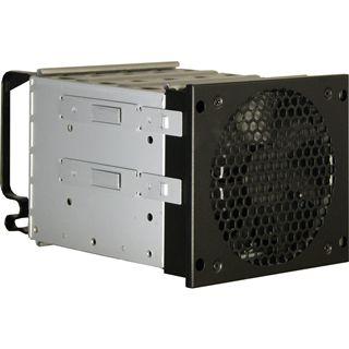 Inter-Tech Case IPC 4U-4129L, 4HE Server Rack