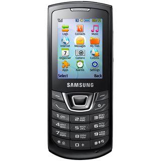 Samsung C3200 Schwarz