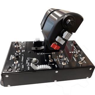 ThrustMaster Hotas Warthog USB schwarz PC