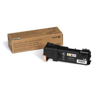 Xerox Toner 106R01597 schwarz