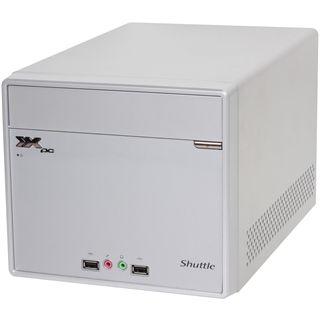 Shuttle Barebone XPC-SG41J1 PlusV2 G41 S775 M-ITX DDR3 sil