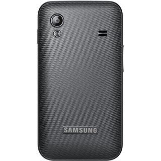 Samsung Galaxy Ace S5830 150 MB schwarz