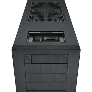 Corsair Obsidian 650D mit Sichtfenster Midi Tower ohne Netzteil schwarz