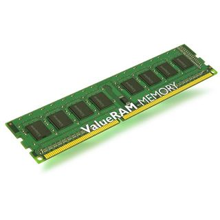 4GB Kingston ValueRAM Dell DDR3-1333 regECC DIMM CL9 Single