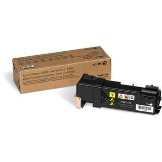 Xerox Toner 106R01593 gelb
