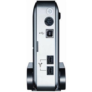 """1000GB Iomega eGo Mac Edition 34795 3.5"""" (8.9cm) Firewire/USB 2.0 silber"""