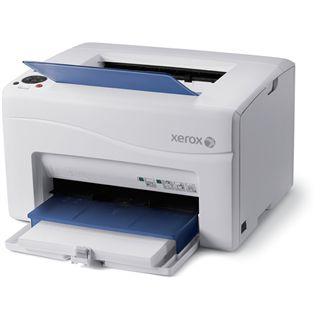 Xerox Phaser 6010V/N Farblaser Drucken LAN/USB 2.0