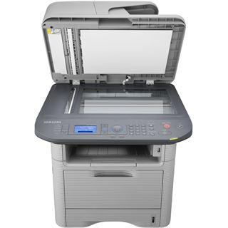 Samsung SCX-5637FN S/W Laser Drucken/Scannen/Kopieren/Faxen LAN/USB 2.0