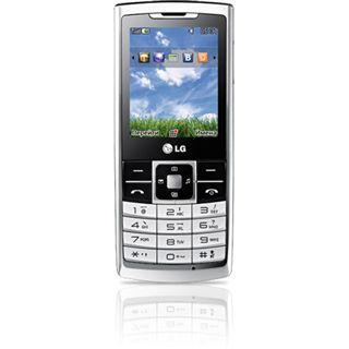 LG Electronics S310 silber