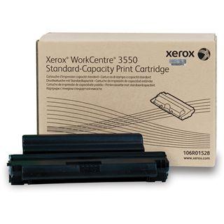 Xerox Toner 106R01528 schwarz