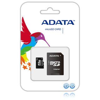 1 GB ADATA Standard microSD Class 2 Bulk inkl. Adapter