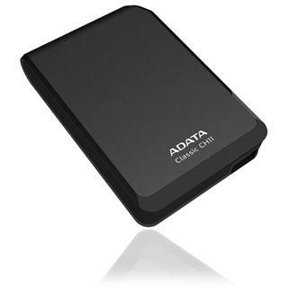 """750GB ADATA Classic CH11 ACH11-750GU3-CBK 2.5"""" (6.4cm) USB 3.0 schwarz"""
