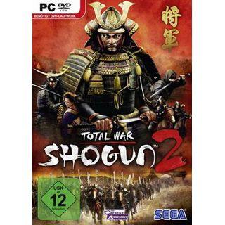 SHOGUN 2: TOTAL WAR (PC)