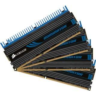 8GB Corsair Dominator DDR3-1333 DIMM CL9 Quad Kit