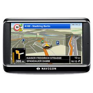 Navigon 40 Premium Europe