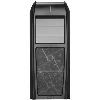 Lancool PC-K59 Midi Tower ohne Netzteil schwarz
