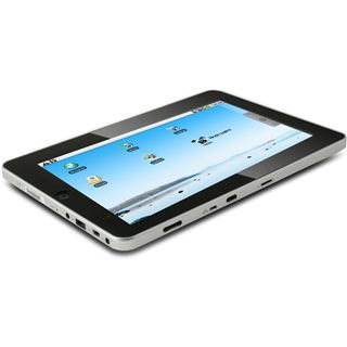 "10,2"" (25,91cm) Point of View MobII Tablet Tegra 4GB"