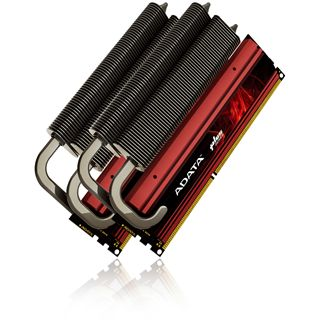 4GB ADATA XPG G Series V2.0 DDR3-1866 DIMM CL8 Dual Kit