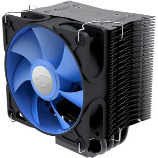 Deepcool Iceedge 400 XT AMD und Intel