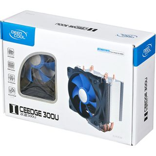 Deepcool Iceedge 300U AMD und Intel