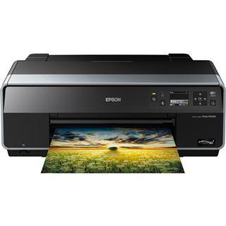 Epson Stylus Photo R3000 Fotodrucker Drucken LAN/USB 2.0/WLAN