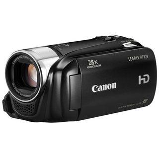 Canon HF R28 bk Legria
