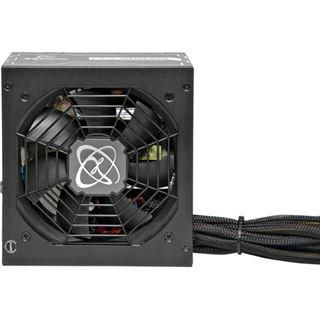550 Watt XFX Pro Core Edition Non-Modular 80+ Bronze