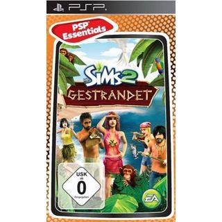 Electronic Arts DIE SIMS 2 Gestrandet - Essentials (PSP)