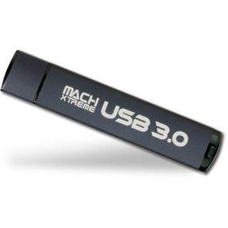 32 GB Mach Xtreme Technology MX-GX schwarz USB 3.0