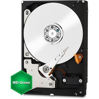 """3000GB WD Green WD30EZRX 64MB 3.5"""" (8.9cm) SATA 6Gb/s"""