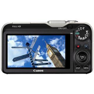 Canon Powershot SX230 HS Schwarz