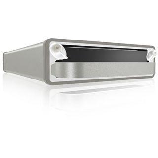 """Icy Box """"MAC-Serie"""" USB/Firew.A/B/eSata 8,9cmSata (wh)"""