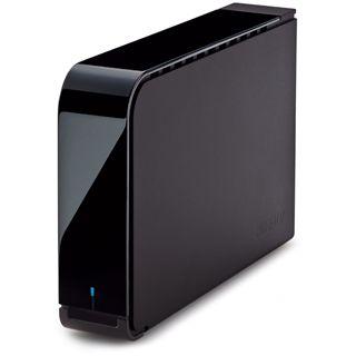 """1000GB Buffalo DriveStation HD-LB1.0TU3-EU 3.5"""" (8.9cm) USB 3.0 schwarz"""