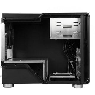 Cubitek Mini-Tank Aluminium Cube - black
